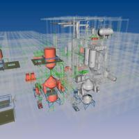 ECOPOL II - Erweiterung der Herstellung von Biopolymeren, Nexis Fibers a.s., 2014