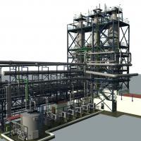 Revamp of Ammonia Plant - U.S.Steel Košice 2018